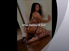 Nude diamond doll Search Results
